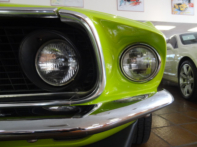 1969 Ford Mustang LE 600 San Diego, California 43