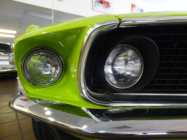 1969 Ford Mustang LE 600 San Diego, California 44
