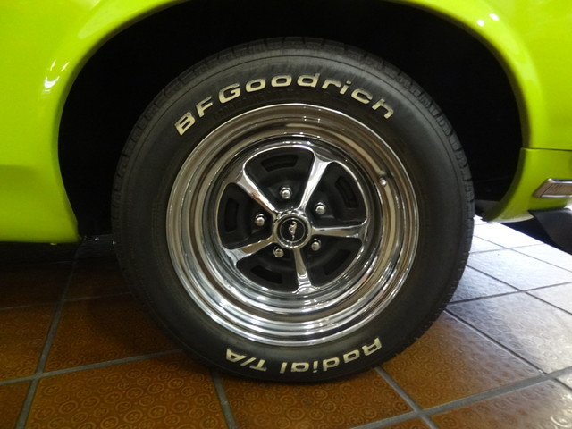 1969 Ford Mustang LE 600 San Diego, California 48