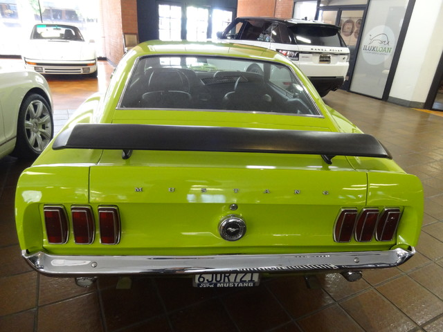 1969 Ford Mustang LE 600 San Diego, California 5