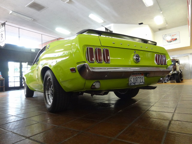 1969 Ford Mustang LE 600 San Diego, California 49