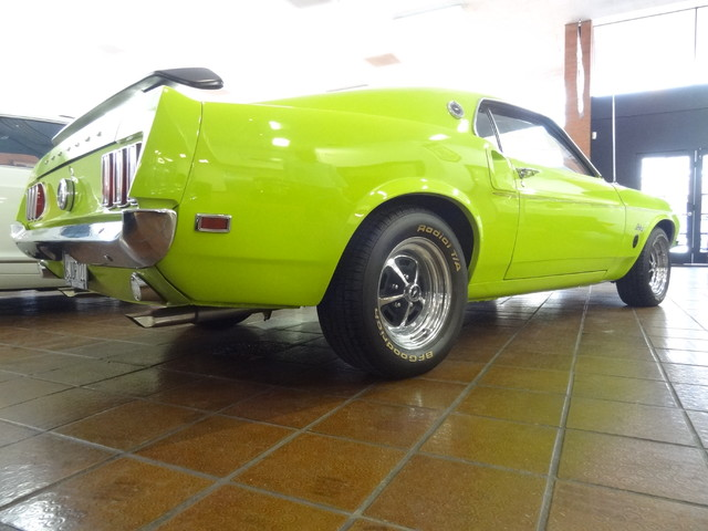 1969 Ford Mustang LE 600 San Diego, California 50