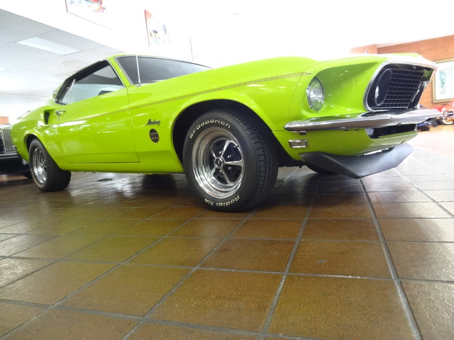 1969 Ford Mustang LE 600 San Diego, California 51