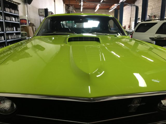 1969 Ford Mustang LE 600 San Diego, California 75