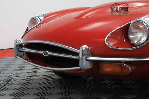 1969 Jaguar E TYPE LOW MILE COLLECTOR GRADE | Denver, Colorado | Worldwide Vintage Autos in Denver, Colorado