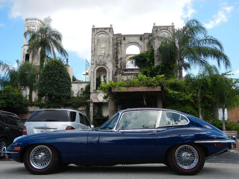 1969 Jaguar EType Series 22 TRUE SURVIVORR  Houston Texas