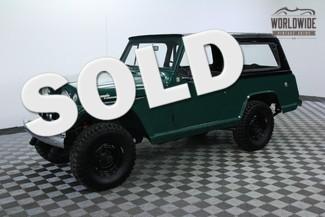 1969 Jeep COMMANDO in Denver Colorado