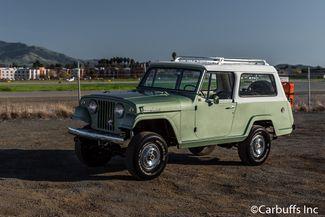 1969 Jeep Jeepster Commando | Concord, CA | Carbuffs in Concord