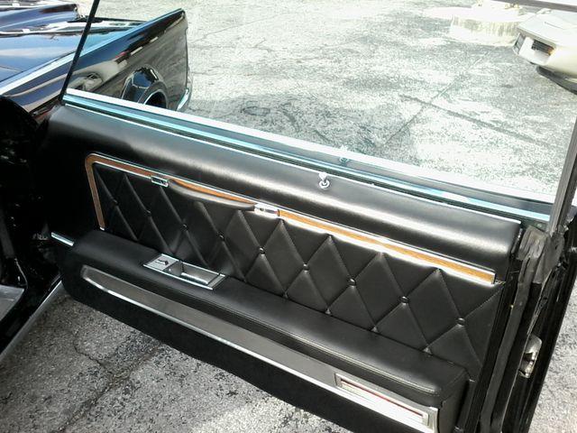 1969 Lincoln Continental Mark 111 San Antonio, Texas 15