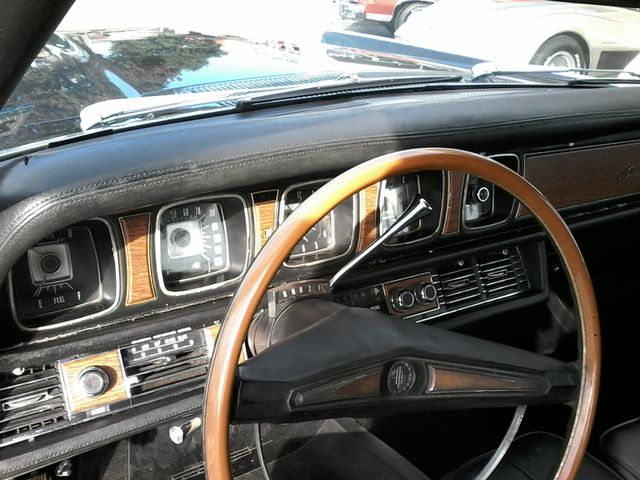 1969 Lincoln Continental Mark 111 San Antonio, Texas 18