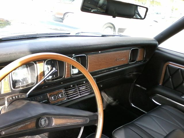 1969 Lincoln Continental Mark 111 San Antonio, Texas 19