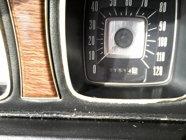 1969 Lincoln Continental Mark 111 San Antonio, Texas 20