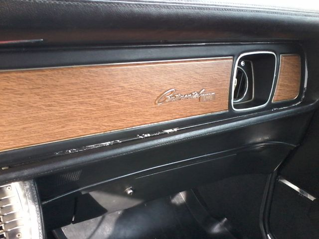 1969 Lincoln Continental Mark 111 San Antonio, Texas 22
