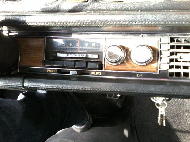 1969 Lincoln Continental Mark 111 San Antonio, Texas 24