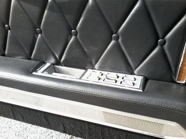 1969 Lincoln Continental Mark 111 San Antonio, Texas 25