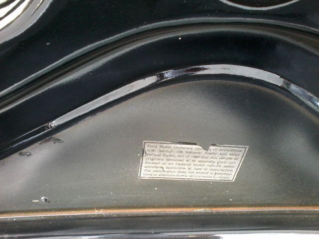 1969 Lincoln Continental Mark 111 San Antonio, Texas 29