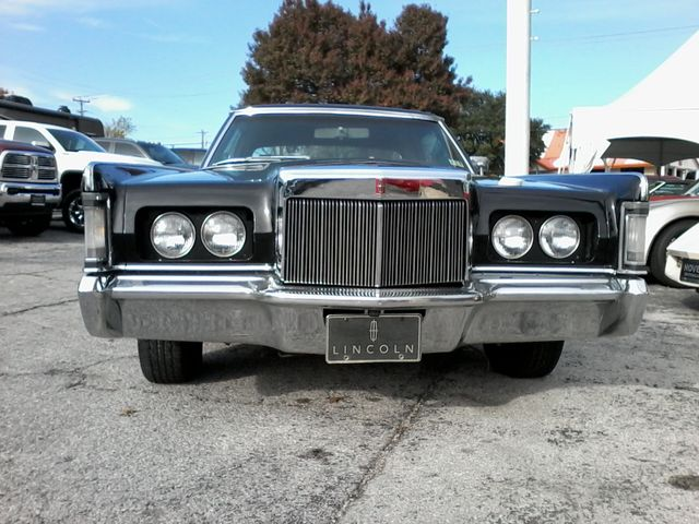 1969 Lincoln Continental Mark 111 San Antonio, Texas 4