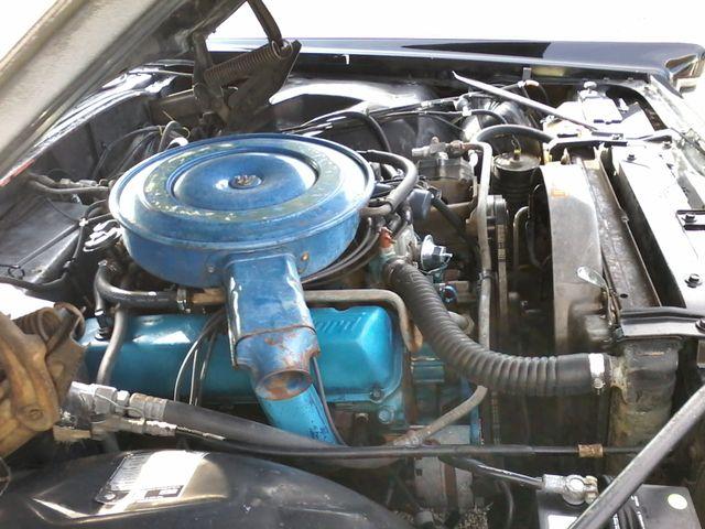 1969 Lincoln Continental Mark 111 San Antonio, Texas 42
