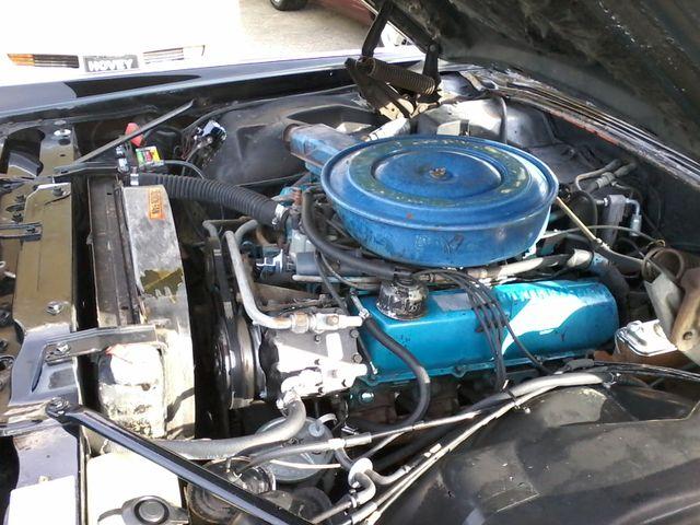 1969 Lincoln Continental Mark 111 San Antonio, Texas 44