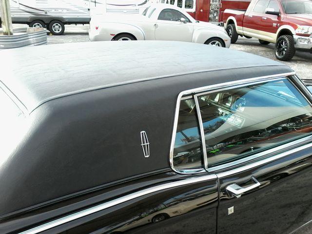 1969 Lincoln Continental Mark 111 San Antonio, Texas 36