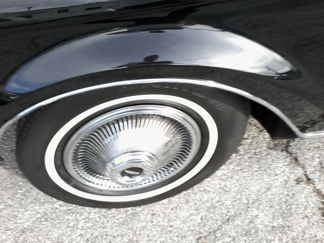 1969 Lincoln Continental Mark 111 San Antonio, Texas 40