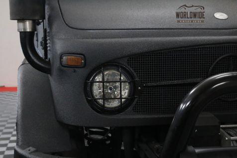 1969 Mercedes-Benz Unimog 406 CREW CAB DIESEL UNIMOG | Denver, Colorado | Worldwide Vintage Autos in Denver, Colorado