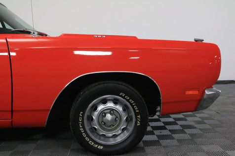1969 Plymouth ROAD RUNNER ROAD RUNNER V8 383 | Denver, Colorado | Worldwide Vintage Autos in Denver, Colorado