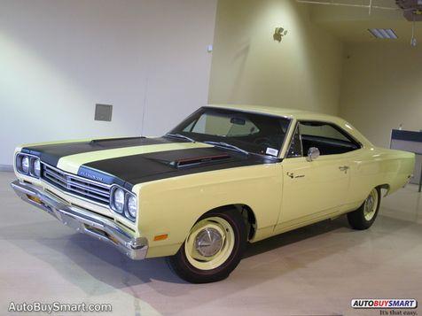1969 Plymouth Roadrunner HEMI in Las Vegas, NV