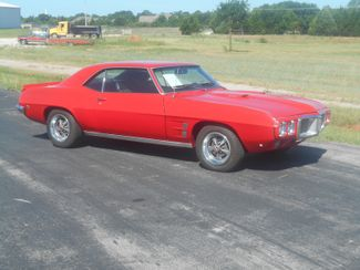 1969 Pontiac Firebird Blanchard, Oklahoma