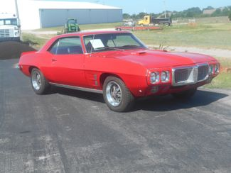 1969 Pontiac Firebird Blanchard, Oklahoma 26