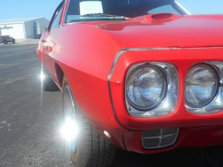 1969 Pontiac Firebird Blanchard, Oklahoma 13