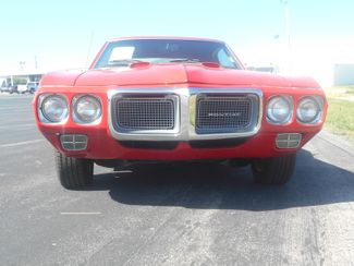 1969 Pontiac Firebird Blanchard, Oklahoma 1