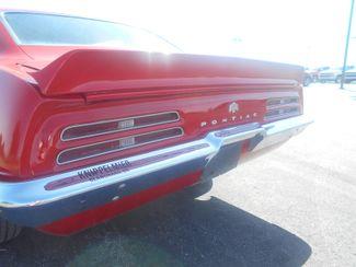1969 Pontiac Firebird Blanchard, Oklahoma 7
