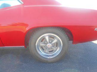 1969 Pontiac Firebird Blanchard, Oklahoma 9