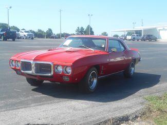1969 Pontiac Firebird Blanchard, Oklahoma 2