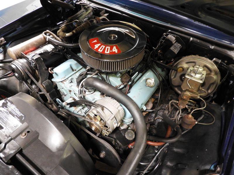 1969 Pontiac Firebird 400 Convertible PHS DOCS  in Sun Prairie, WI
