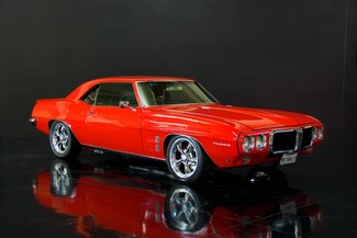 1969 Pontiac FIREBIRD  | Milpitas, California | NBS Auto Showroom-[ 2 ]