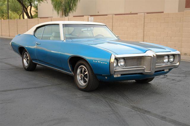 1969 Pontiac LeMans Phoenix, AZ 0