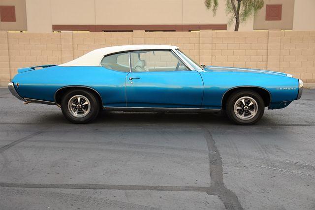 1969 Pontiac LeMans Phoenix, AZ 1