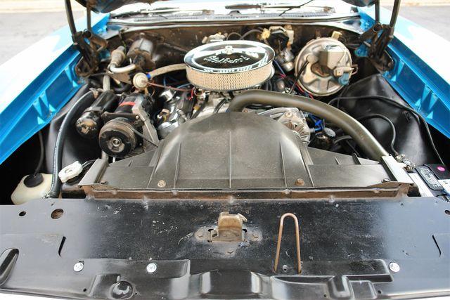 1969 Pontiac LeMans Phoenix, AZ 12