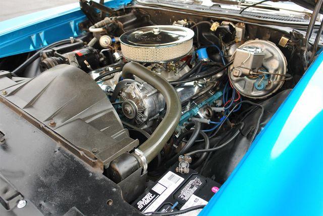 1969 Pontiac LeMans Phoenix, AZ 13