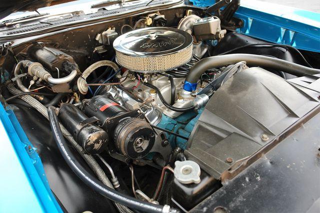 1969 Pontiac LeMans Phoenix, AZ 14