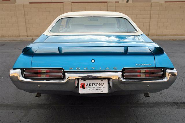 1969 Pontiac LeMans Phoenix, AZ 15