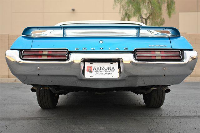 1969 Pontiac LeMans Phoenix, AZ 16