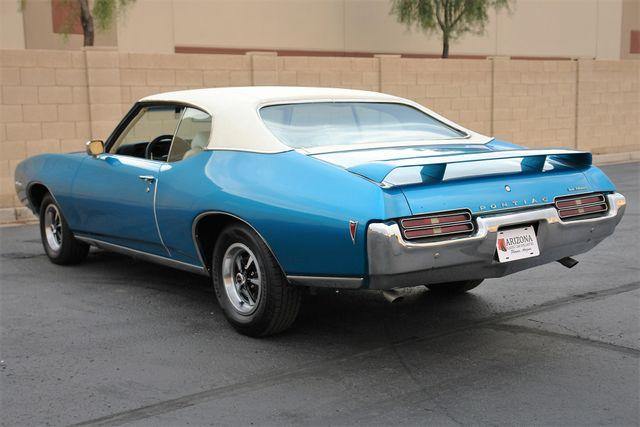 1969 Pontiac LeMans Phoenix, AZ 17