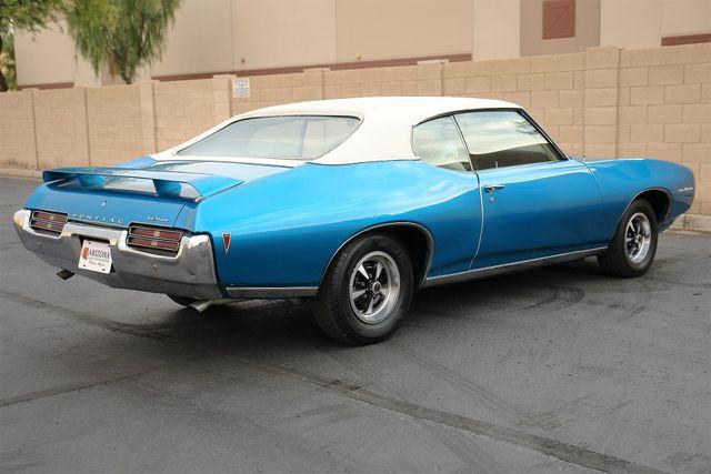 1969 Pontiac LeMans Phoenix, AZ 18