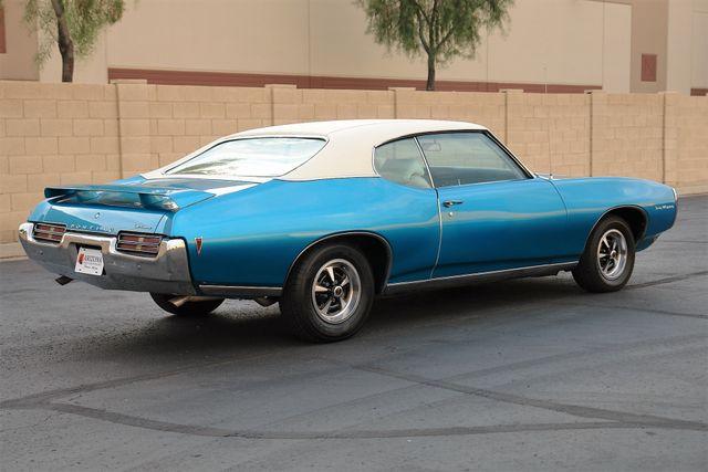 1969 Pontiac LeMans Phoenix, AZ 2