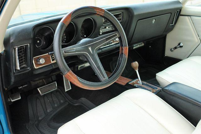 1969 Pontiac LeMans Phoenix, AZ 20