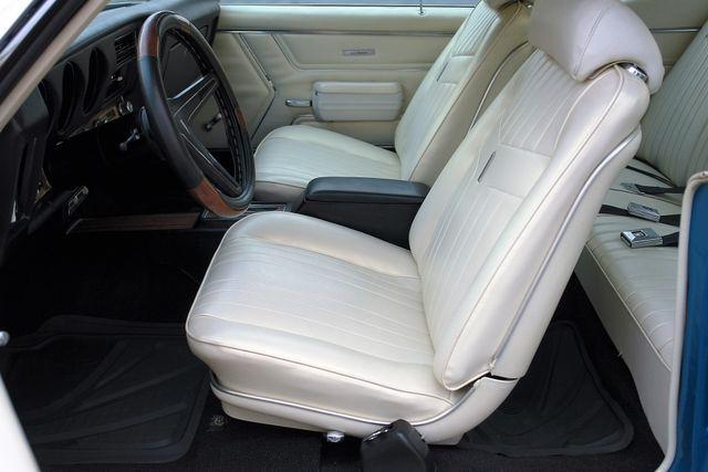 1969 Pontiac LeMans Phoenix, AZ 21