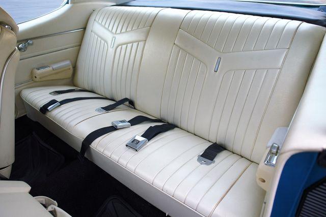 1969 Pontiac LeMans Phoenix, AZ 23